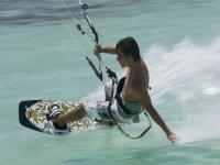 Clases de kite en Tenerife