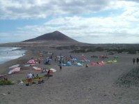 Curso de windsurf en Tenerife