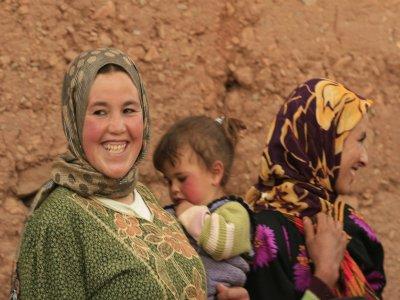 Expedición 4x4 en Marruecos Semana Santa