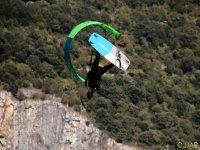 Professional acrobatics