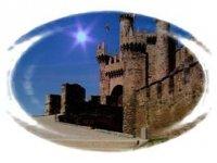 Castillo de el Bierzo