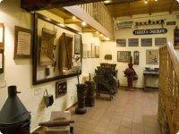 Museo del chocolate en Astorga