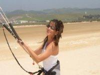 练习风筝飞第一
