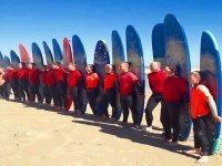 surfen安达卢西亚