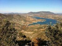 Desde el Monte Prieto