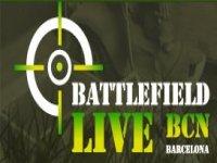 Battlefield Live BCN Laser Tag