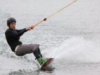 wakeboard arrastrado