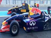 Coches Formula 1 y Renault