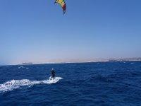 Livello master di kitesurf