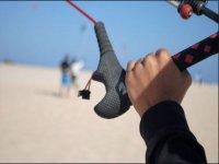 Praticare nella sabbia