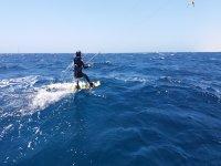 Wakeboarding in Fuerteventura