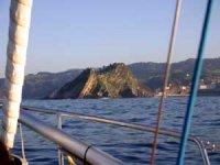 从海上了解Euskadi