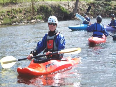 Delta Turistic Kayaks