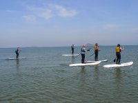 Expedition of sup
