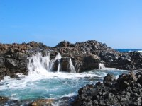 Fuerteventura dalla sua costa