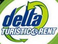 Delta Turistic Senderismo