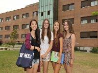 Campamento de inglés en Madrid, 2 semanas