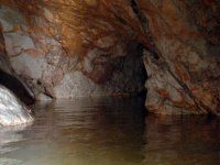 Caving will take you to impressive places