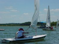 Get started in the practice of sailing