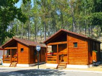 Bungalows Campings
