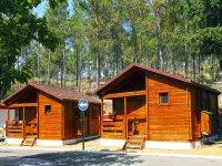 Bungalows Campings