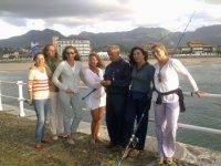 Gruppo di femmine