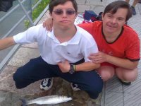 cursos de pesca
