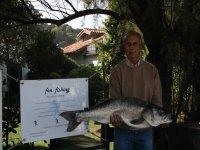 Fon, il maestro pescatore