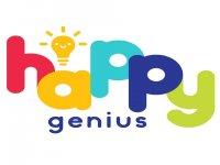 Happy Genius Campamentos de Inglés