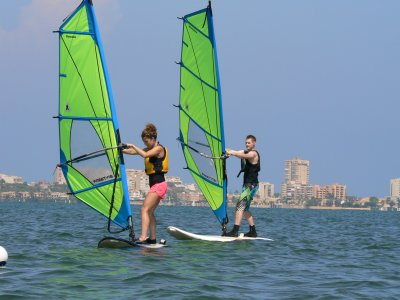 Aqua Watersports Windsurf