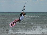 Campamentos de kite en Huelva