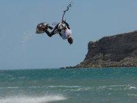 Cursos de kitesurf en Huelva