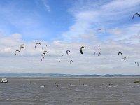 Campamentos de kite de todos los niveles