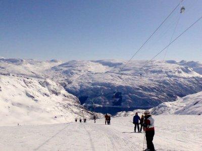 3至5岁的Cerler家庭滑雪度假胜地