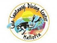 Cala Santanyi Diving Center