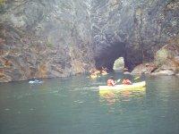 Canoe a due posti