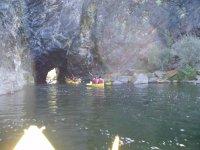 Rutas en canoa en Lugo