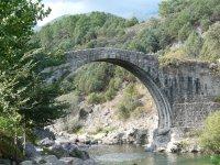 Ponte romano madrigal