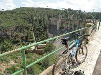 自行车自行车自行车路线水坝