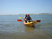包皮划艇,划桨冲浪和射箭韦尔瓦