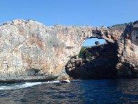 Lugares mágicos en el sureste de Mallorca