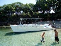Nuestro barco para salidas