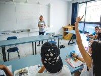 Inglés en la Universidad de Alicante