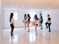 Baile coreográfico