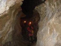 Las cuevas guardan grandes secretos y sorpresas