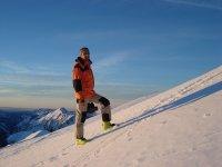 Travesías de Esquí de Fondo