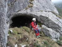 Explora cuevas con Parapente Ciconia