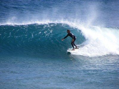 Zoco Lanzarote Surfing Holidays Campamentos de Surf