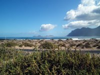 Campamentos de surf en Lanzarote