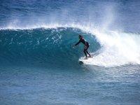 Campamento de surf en Lanzarote